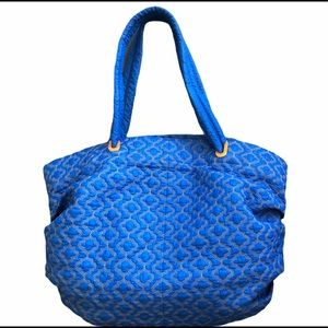 Dr. Yani Quilted Tote